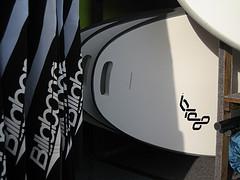 Brand New Billabong Wetsuits & Goya Windsurfing Boards