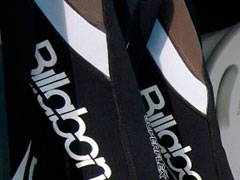 Brand New Billabong Wetsuits at Poole Windsurfing