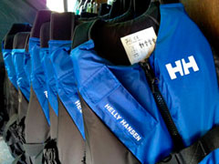 Helly Hansen Rider Buoyancy Aids