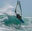 What you can achieve with private windsurfing lessons run by Poole Windsurfing in Poole Harbour