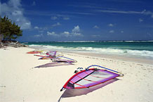 This could be your next dream location for your well earned windsurf holiday