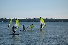 Poole Windsurfing Evening Club