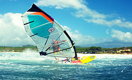New virtual windsurfing coaching making learning possible anywhere & anytime!