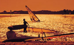 Poole Windsurfing offer
