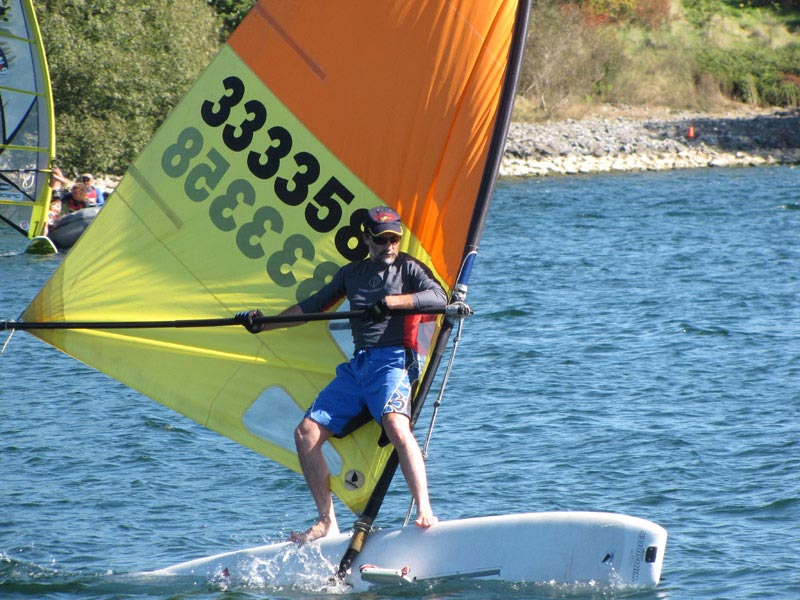 The Secrets to Choosing Beginners Windsurfing Equipment