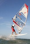 Advanced Windsurfing Freestyle!