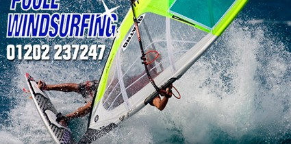 Used Windsurfing Equipment Bargains