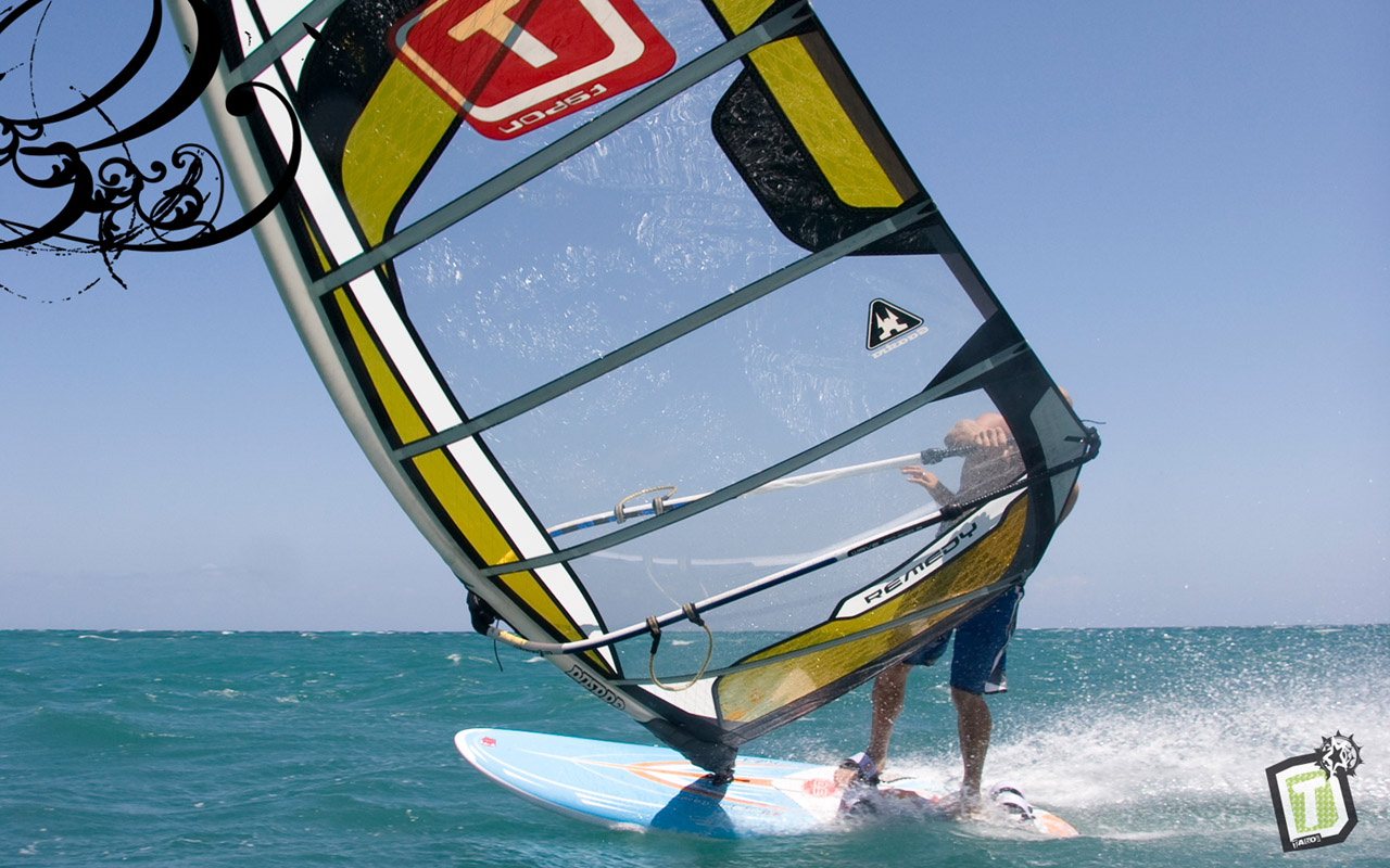 Windsurfing Equipment Needed? A Buyers Guide