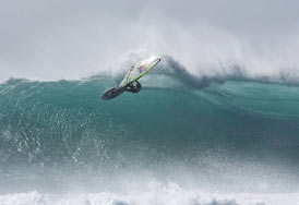 Kauli Seadi - Windsurfing Waves Photo of the Year 2007