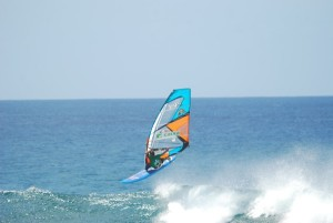 The Cabo Verde PWA Worldcup Event 2010