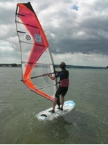 2011 Windsurfing Equipment