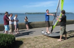 Windsurfing Holidays – 5 Steps To Choosing The Best