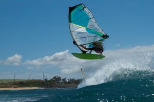 Goya Windsurfing Board 2012