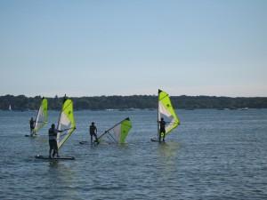 Poole Windsurfing Evening Club