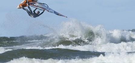 Windsurfing holidays in interesting locations