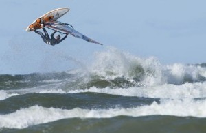 Windsurfing Holidays Tallinn