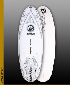 2012 RRD Easyride Windsurf Board