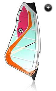 Goya FXR Windsurf Sail