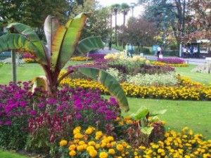 Free Bournemouth attractions - Bournemouth Gardens