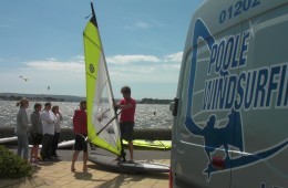 How To Windsurf Guide – Part 1