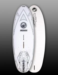 2013 RRD Easyride Windsurf Board