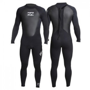 Billabong Wetsuits at Poole Windsurfing
