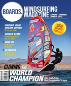 Boards Windsurfing Magazine