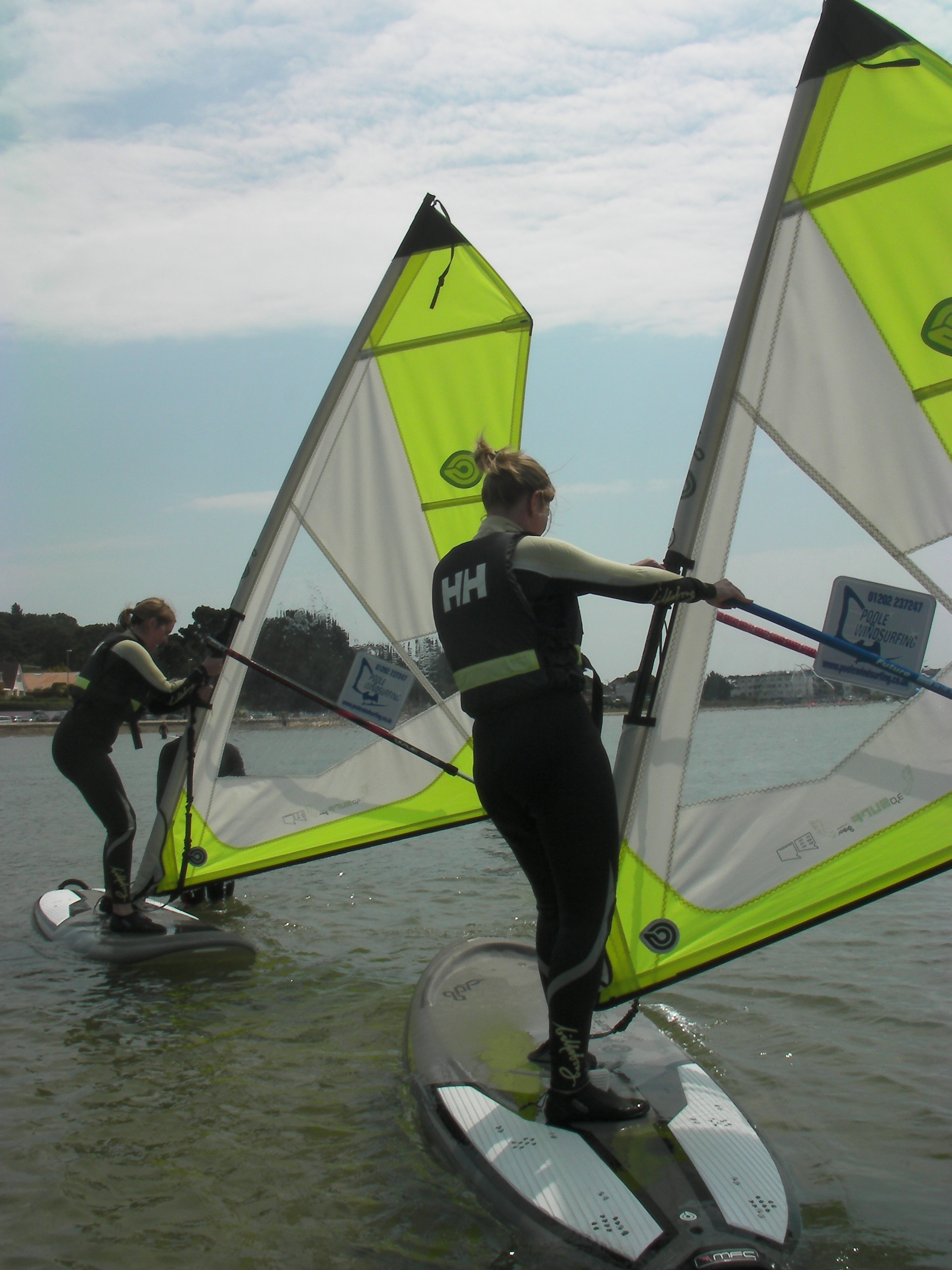 How To Windsurf Guide – Part 3