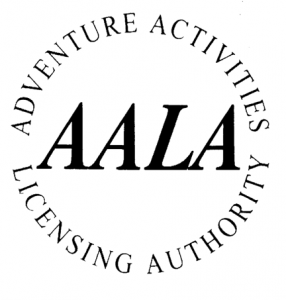 Adventure Activities Licensing Authority - Poole Windsurfing
