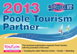Poole Tourism Partner - Poole Windsurfing