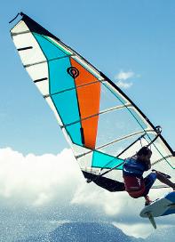 Goya Windsurfing Nexus 2014
