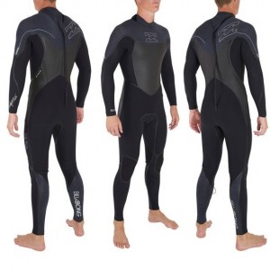 Billabong Billabong 5:4mm SG5 Winter Wetsuit