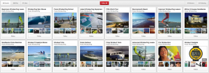 Poole Windsurfing Pinterest Boards