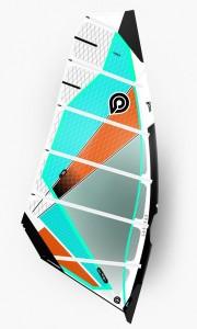 2014 Goya Nexus Windsurf Sail