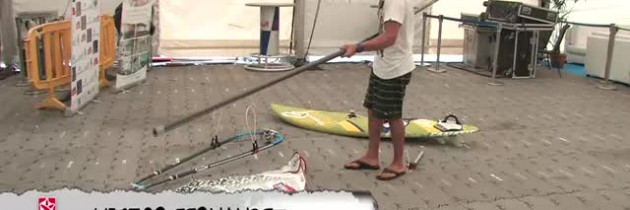 Choosing Your Windsurfing Equipment