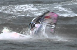 Latest Tow-In Windsurfing Freestyle Moves