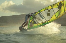 Latest Windsurf Freestyle Movie – Team Slowride in Fuerteventura