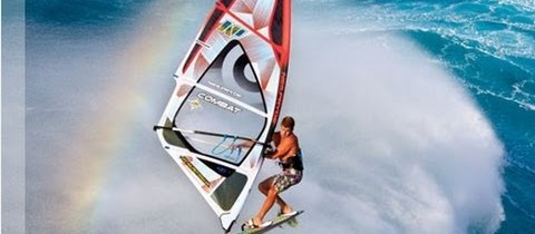New Russian Windsurf Movie – Made In Ocean