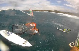 New Windsurf Movie – Don't Let Go