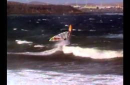 Pablo Ramírez Bolaños Joins Goya Windsurfing