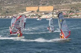 Pegasus Airlines PWA World Cup – Final Day Racing
