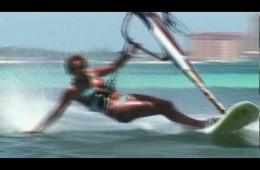 Sarah-Quita Offringa – World Freestyle Windsurfing Champion