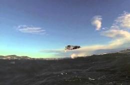 Shifty 720  – Crazy New Freestyle Windsurf Move