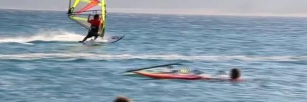 Windsurf Flaka – Mastering How to Flaka