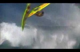 Windsurfing Legends – Jason Polakow