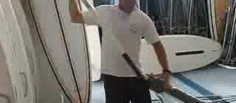 10 Top Tips For Rigging A Windsurf Sail