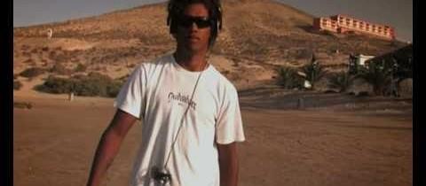 "Windsurfing Legends – Jose ""Gollito"" Estredo"