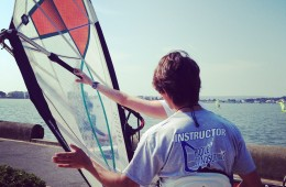 2 for 1 Windsurf Lessons – End of Year Mega Sale