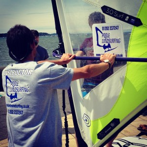 Christmas Windsurf Gift Vouchers - 2 for 1