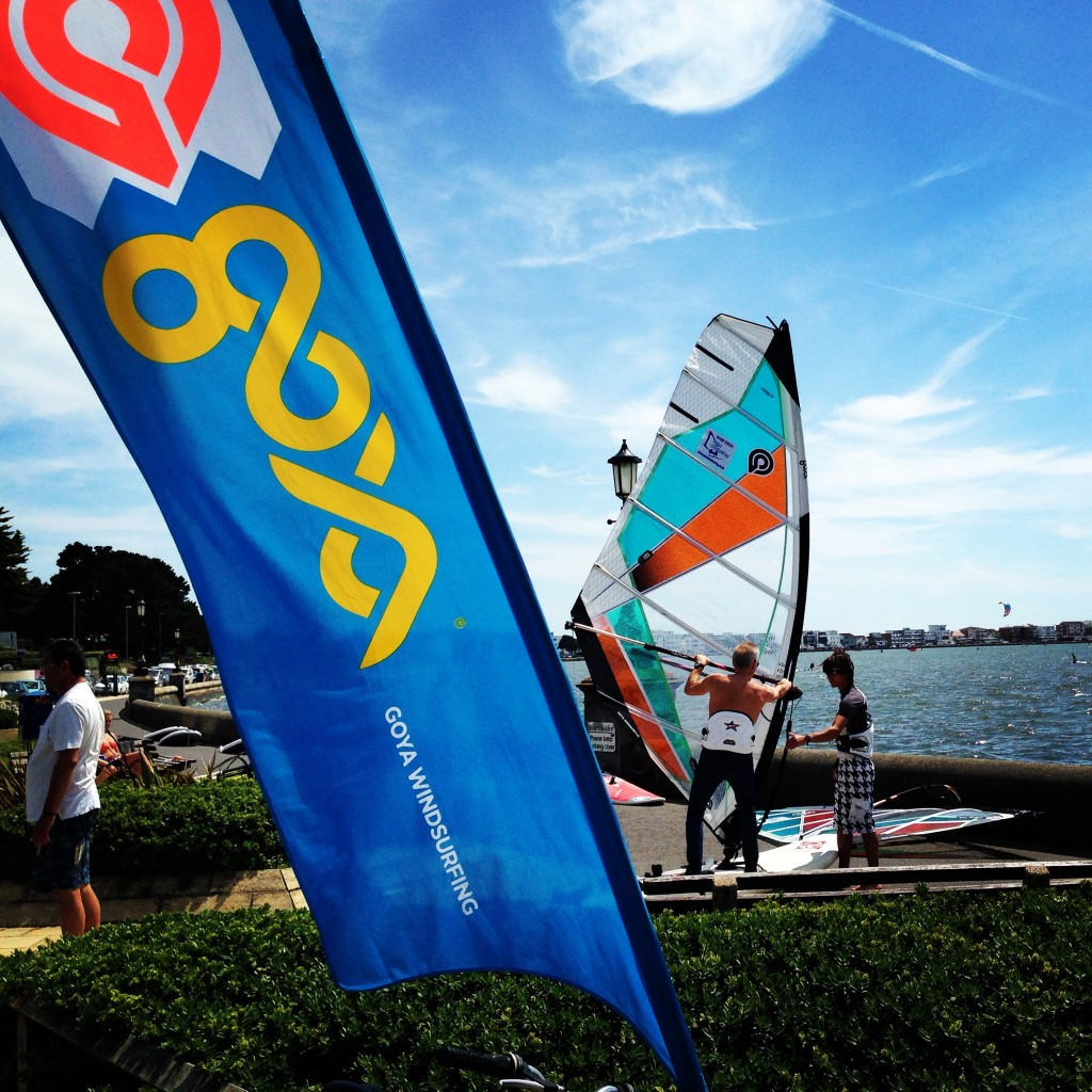 Goya Windsurfing Equipment